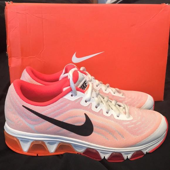 info for 83942 1f1b9 Nike Air Max Tailwind 6. M 5adfbc6000450fc3c139bfe8